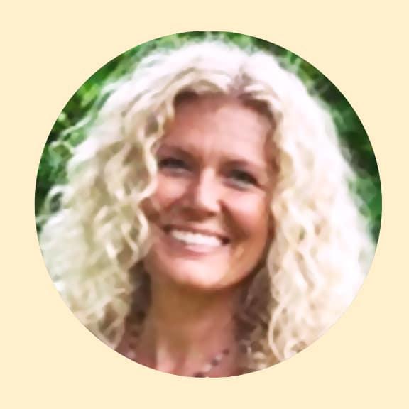 Elisabeth, internationell teacher in Soul & Heart Journey School