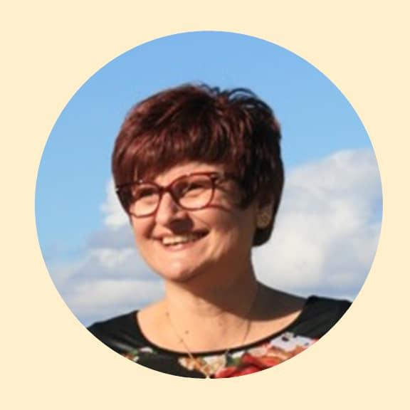 Miljana Ristic´, internationell teacher in Soul & Heart Journey School