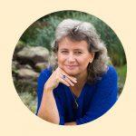 Susanne Jönsson, founder of Soul & Heart Journey School