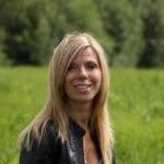 Rose-Marie Axelsson Teacher in Soul & Heart Journey School
